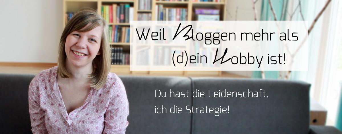 Blog Your Thing   Weil Bloggen mehr als dein Hobby ist!   Blog Coaching by Janneke Duijnmaijer