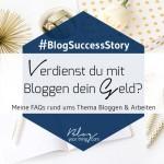 """#BlogSuccessStory – Machst du """"das"""" (ähm, bloggen) eigentlich hauptberuflich?"""