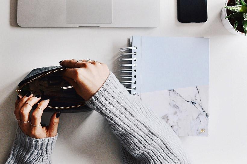 So wichtig ist ein Blog Konzept + gratis Worksheet
