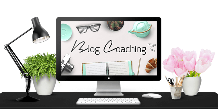 Blog Your Thing - Blog Coaching