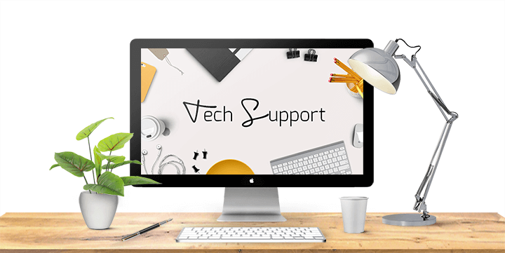 Blog Your Thing - Tech & Wordpress Support