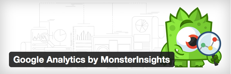 Google Analytics WordPress Plugin: Monster Insights