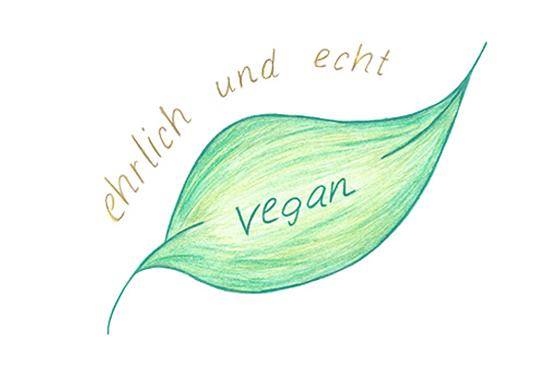 Ehrlich und Echt Vegan