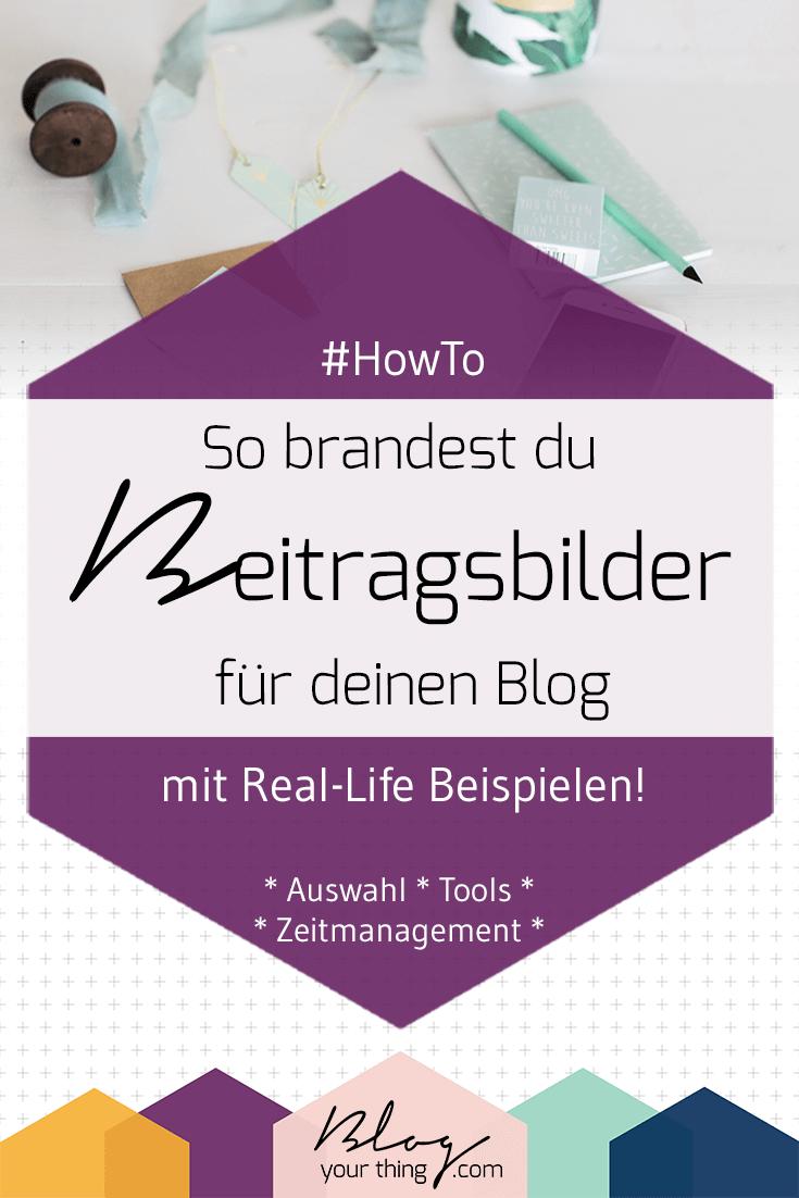 How To: So passt du Bilder für deinen Blog an und baust dein Branding ein