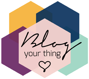 Blog Your Thing