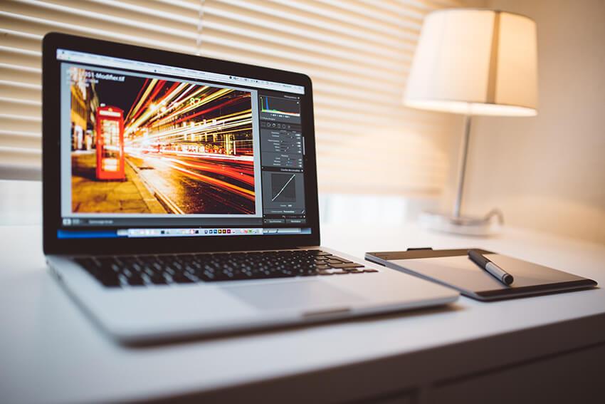 10 Fähigkeiten, die du als BloggerIn haben musst um erfolgreich zu sein: Blog Fotos optimieren