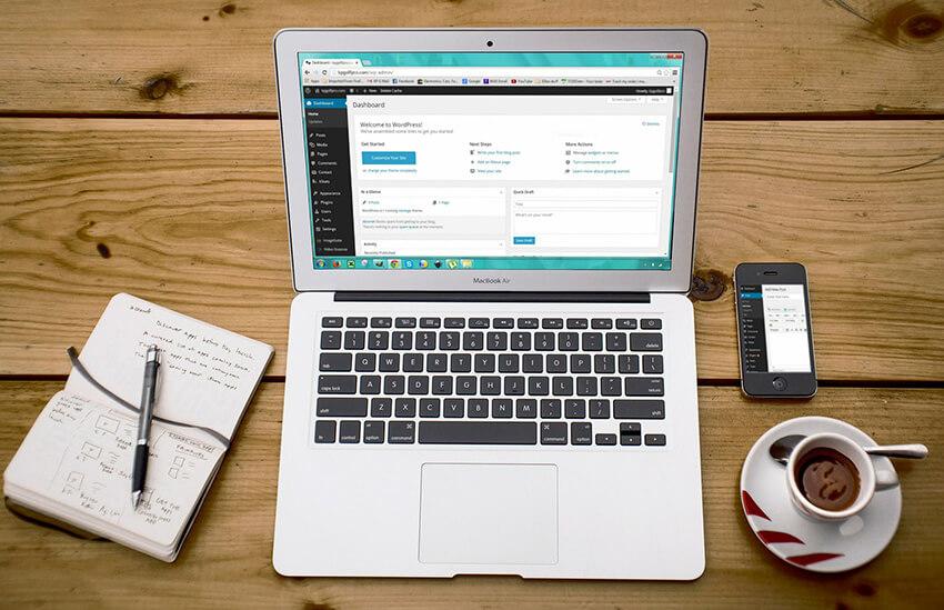 10 Fähigkeiten, die du als BloggerIn haben musst um erfolgreich zu sein: WordPress meistern
