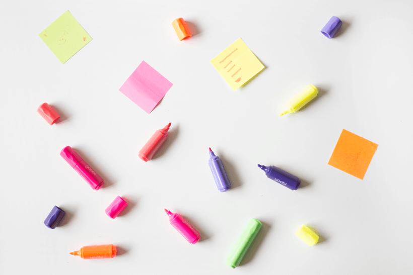 Frühjahrsputz am Blog: die einfache Anleitung für garantiert mehr Ordnung am Blog