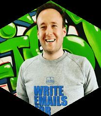 Blog Start Summit Experte Alex Wiethaus