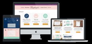 Blogothek Pro Screenshot