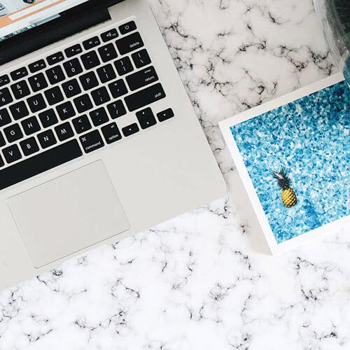 Vorschaubild Blogging Basics & SEO für Blogartikel