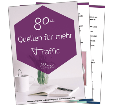 Traffic E-Book