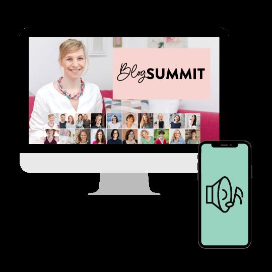Blog Summit - Aufzeichnungen